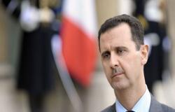 الأسد قلق بشأن اجتماعات الروس مع ممثلين عن العلويين