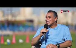 ملعب ONTime- حمادة صدقي: لعبت مع منتخب مصر عندما كنت لاعبًا في المنيا.. ويكشف تفاصيل إنضمامه للمنتخب