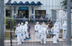 كورونا.. ارتفاع الإصابات المؤكدة في ألمانيا والصين تسجل 7 حالات جديدة