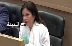 وزيرة أردنية تعلن تفاصيل استراتيجية قطاع الطاقة لـ10 سنوات