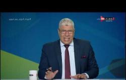 """ملعب ONTime - اللقاء الخاص مع """"محمد يوسف"""" بضيافة(أحمد شوبير) بتاريخ 8/07/2020"""