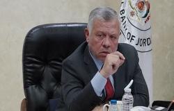 """الملك : الأردن سيخرج من أزمة """"كورونا"""" بشكل أقوى مما دخلها"""