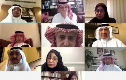 """لجنة الاقتصاد في """"الشورى"""" تُنهي دراسة مشروع نظام لمكافحة التستر"""