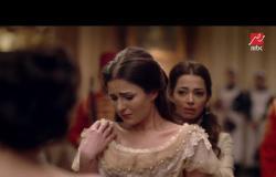 الوالدة باشا تقسو على جشم بعد طلاق الخديوي اسماعيل لها  #سرايا_عابدين