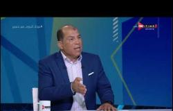 ملعب ONTime - محمد يوسف يكشف أسرار  فترة كالتيرون مع النادي الأهلي
