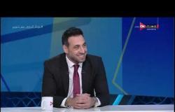 ملعب ONTime - لقاء حصري مع رمزي صالح نجم النادي الأهلي السابق في ضيافة أحمد شوبير