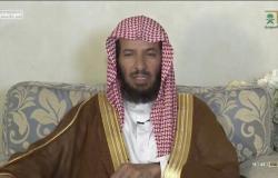 """""""الشثري"""" يوضح طريقة التعامل مع كبار السن المصرين على أداء الصلوات بالمساجد"""