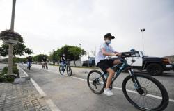 """رياضة الدراجات الهوائية في """"صيف عسير"""" تجمع بين المتعة والثقافة السياحية"""