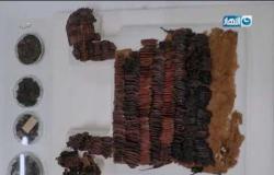 انفرادات لبرنامج صورة من داخل المتحف المصري الطبير وقطع أثرية تعرض لاول مرة