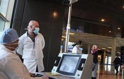 """3 حالات جديدة .. إصابات """"كورونا"""" ترتفع في الأردن إلى 1.176"""