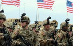 """""""كورونا"""" يتفشى بين عشرات الجنود الأمريكيين في اليابان"""