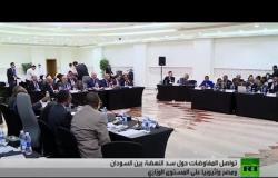 مصر: استمرار الخلافات في ملفات بشأن سد النهضة