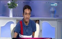 شارع النهار | عبد الرحمن و حيد بطل جمهورية في رياضة الجري لذوي القدرات الخاصة
