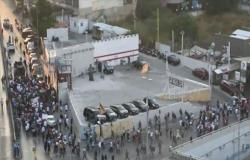بالفيديو : احتجاجات في مدن لبنانية تندد بالأزمة المعيشية