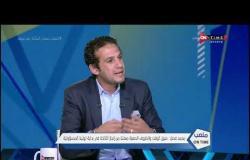 ملعب ONTime - محمد فضل يتحدث عن جميع العقبات التي واجهتها اللجنة الخماسية منذ توليها المسؤلية