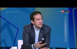 ملعب ONTime - أسئلة سريعة وإجابات نارية من محمد فضل