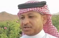 فيديو متداول.. سعودي يزرع النعناع المديني والخضراوات دون كيماويات