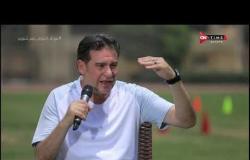 """ملعب ONTime - اللقاء الخاص مع """"خالد جلال"""" بضيافة (أحمد شوبير) بتاريخ 15/07/2020"""