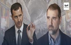 سوريا.. حملة اعتقالات ضد ضباط وأفراد بمؤسسات رامي مخلوف
