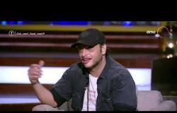 """مساء dmc - وائل الفشني يتحدث عن أعماله الفنية كـ""""ممثل"""" مع عدد من النجوم وحديث عن دوره في صاحب المقام"""