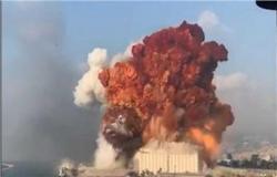 دول العالم تتضامن مع لبنان بعد انفجار مرفأ بيروت.. وعروض بتقديم المساعدة والدعم
