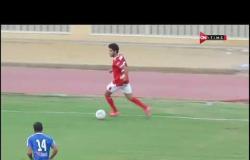 ملعب ONTime - ضياء السيد: فايلر مش من المدربين اللي بيحبوا الوديات.. وأزارو أفضل مهاجم في الأهلي