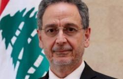 """""""هيروشيما مصغرة"""".. لبنان يستغيث على لسان وزير اقتصاده: حل وحيد للكارثة"""