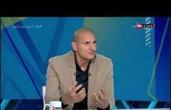 """ملعب ONTime - اللقاء الخاص مع """"'طارق سليمان """" بضيافة(أحمد شوبير) بتاريخ 5/08/2020"""