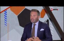 ستاد مصر - حازم إمام : الزمالك لازم يكون ليه هدف أنه يوصل للمركز الثاني رغم الغيابات