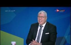 """ملعب ONTime - تصريحات مثيرة من """"أحمد سمير فرج"""" بخصوص المدربين والمعلقين في الدوري المصري"""