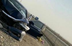بعد نهاية دوامها.. ممرضة سعودية تنقذ عائلة تعرضت لحادث مروري بالمدينة المنورة