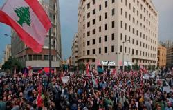 الجيش اللبنانى يدعو إلى سلمية التظاهرات وعدم التعدى على الممتلكات