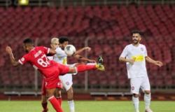 """دوري الأمير """"محمد بن سلمان"""" .. حارس """"الوحدة"""" ينقذ فريقه من كمين """"الرائد"""""""