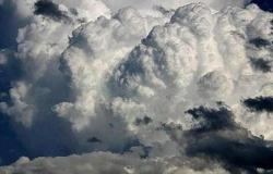 """7 مناطق بمرمى تنبيهات """"الأرصاد"""": أمطار غزيرة وأتربة مثارة ورياح نشطة"""