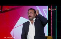 جمهور التالتة - محمد عبد الجليل: أنا أهلاوي لكنني أكن كل احترام لـ نادي الزمالك