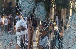 أسبوع على فاجعة لبنان.. حكومة مستقيلة ومجاعة تلوح