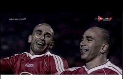 """ملعب ONTime - اللقاء الخاص مع """"أحمد الخضري"""" بضيافة أحمد شوبير"""