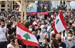 """الأزمة لم تنته باستقالة الحكومة.. اللبنانيون يدعون لمظاهرات لـ""""فن السطلة أولاً"""""""