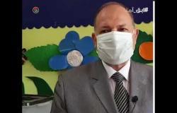 """""""حق وواجب"""".. محافظ أسيوط يتحدث لـ""""مصراوي"""" حول انتخابات مجلس الشيوخ ٢٠٢٠"""