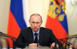 بوتين يعلن تسجيل أول لقاح ضد فيروس كورونا في العالم: ابنتي حصلت عليه
