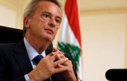 حاكم مصرف لبنان يمتلك شركات بالخارج أصولها 100 مليون دولار