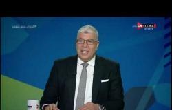 ملعب ONTime - حلقة الثلاثاء 11/8/2020 مع أحمد شوبير - الحلقة الكاملة