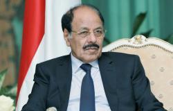 """نائب الرئيس اليمني: """"الحوثي"""" يقابل دعوات التهدئة بالتعنت والتحشيد للحرب"""