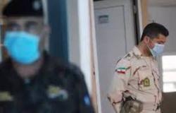 """الجيش الإيراني يكشف عن عدد قتلاه بـ""""كورونا"""""""
