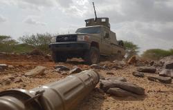 """مسنود بدعم """"التحالف"""".. الجيش اليمني يعلن إحراز تقدم في جبهات أربع محافظات"""