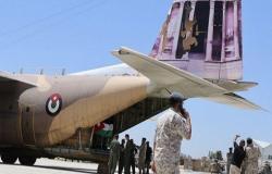 إجلاء 37 مواطنا من لبنان إلى الأردن