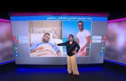 وفاة اليوتيوبر المصري مصطفى حفناوي يحزن جمهوره الواسع على مواقع التواصل