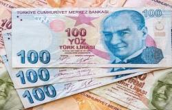 وسط تصعيد جيوسياسي غير مسبوق.. الليرة التركية تنهار إلى قاع تاريخي