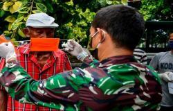 """إندونيسيا .. حصيلة إصابات """"كورونا"""" تقفز إلى 137.468"""