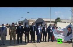 بعد شحنة النفط.. العراق يرسل طائرة مساعدات جديدة للبنان